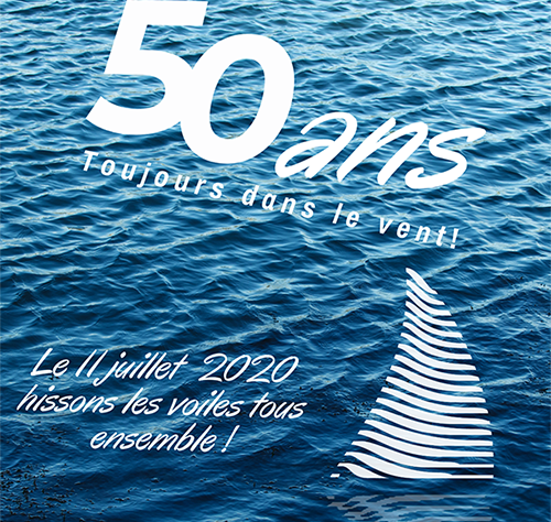 Happy Birthday Voile Quebec