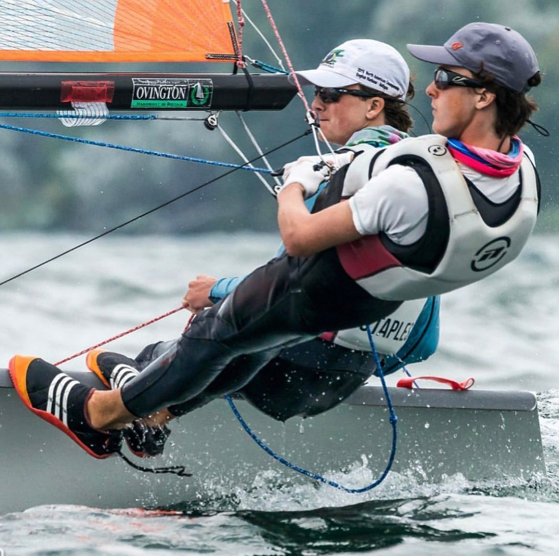 THE 2019 YOUTH SAILING WORLD CHAMPIONSHIPS COMES TO END