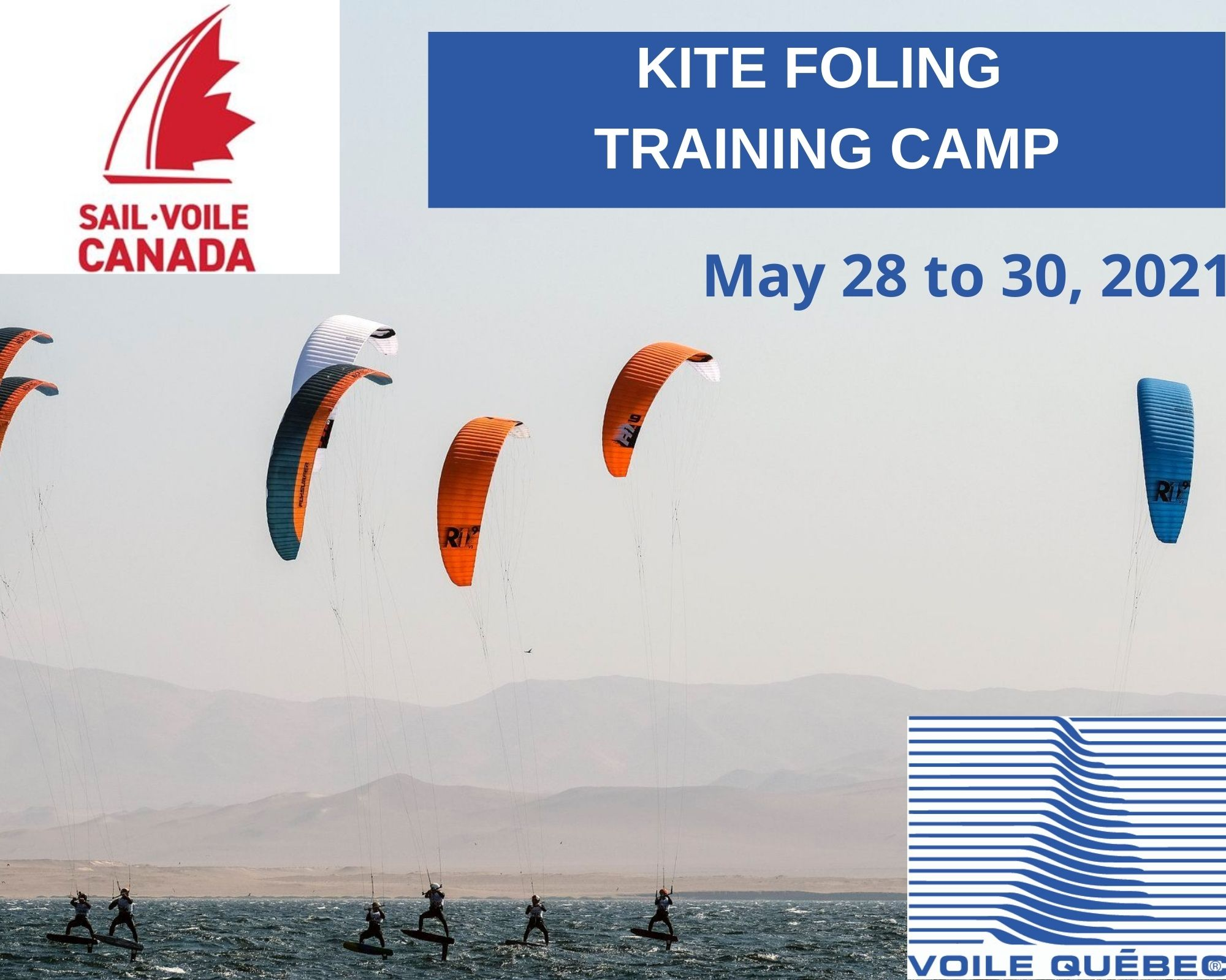 New racing rules seminar for Kite Foil