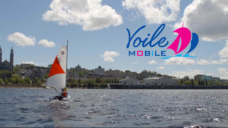 Programmation Voile mobile 2019