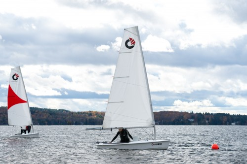 Mobile Sailing Program