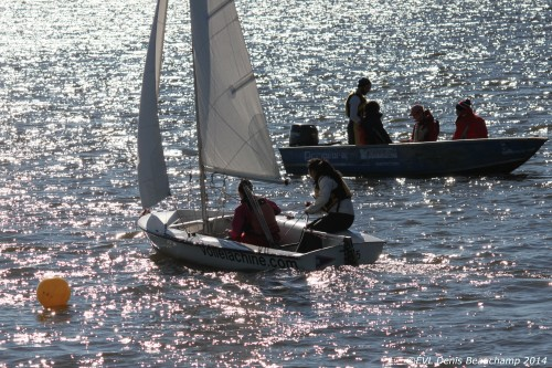 Dinghy Instructor Registration are now online!