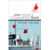 Join the Race Committee Team