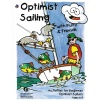 Optimist Sailing with Puffy and friends